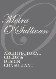 Architectural design & color consultant